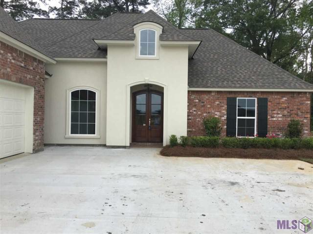 7342 Bessie Dr, Denham Springs, LA 70706 (#2018004626) :: Smart Move Real Estate