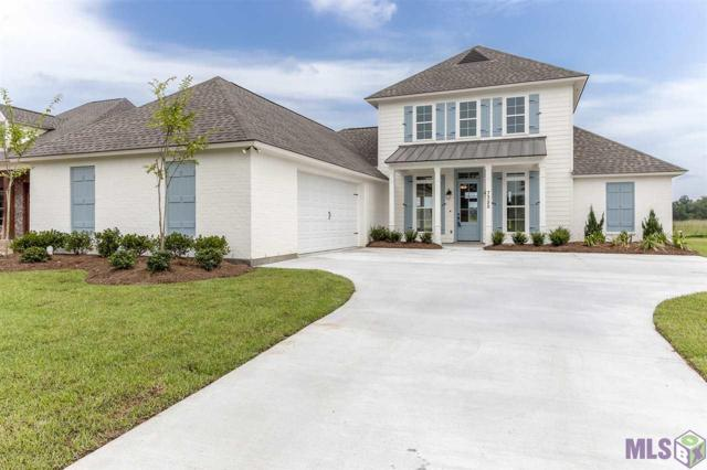 7355 Effie Dr, Denham Springs, LA 70706 (#2018004873) :: Smart Move Real Estate