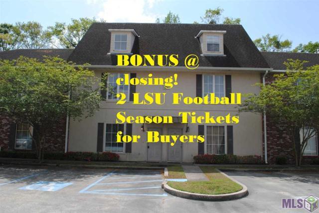2405 Brightside Dr #36, Baton Rouge, LA 70820 (#2018005109) :: South La Home Sales Team @ Berkshire Hathaway Homeservices