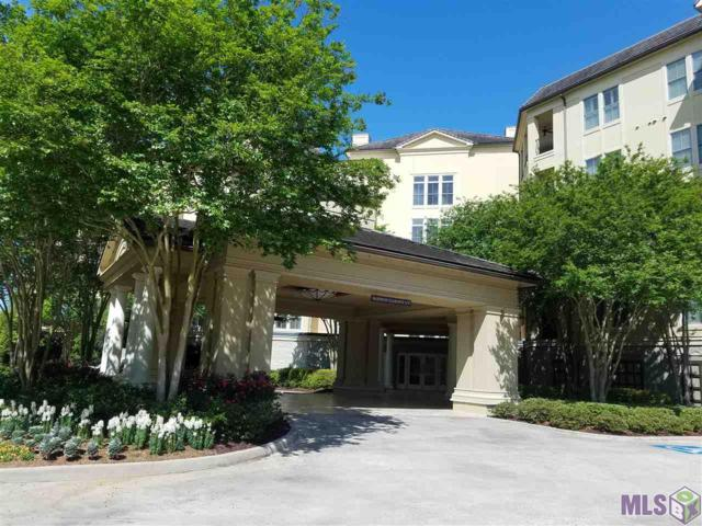 990 Stanford Ave #319, Baton Rouge, LA 70808 (#2018005124) :: Darren James & Associates powered by eXp Realty