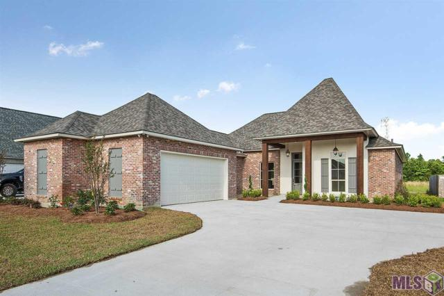 14073 Doe Run Dr, Prairieville, LA 70769 (#2018005247) :: The W Group with Berkshire Hathaway HomeServices United Properties