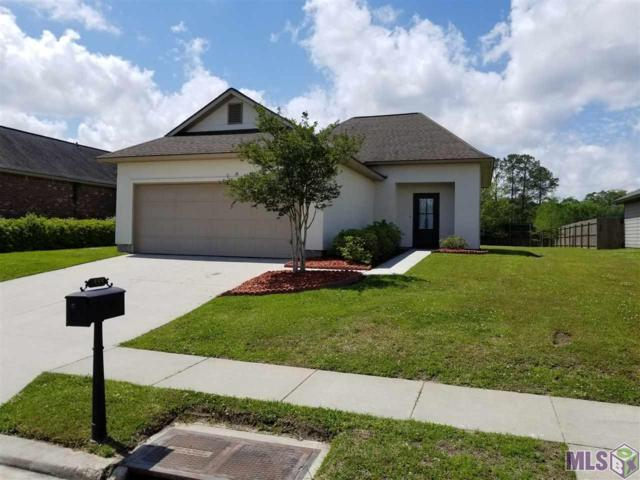 1555 Tasajillo Dr, St Gabriel, LA 70776 (#2018005270) :: The W Group with Berkshire Hathaway HomeServices United Properties