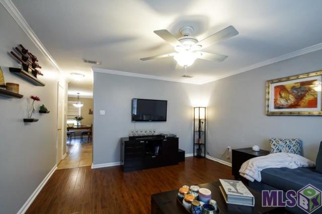 4625 Parkoaks Dr #58, Baton Rouge, LA 70816 (#2018005477) :: Smart Move Real Estate