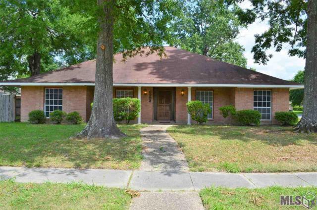 6283 Petersburg Dr, Baton Rouge, LA 70817 (#2018005481) :: Smart Move Real Estate