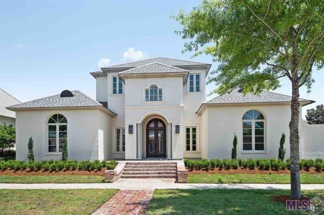 7761 Willow Grove Blvd, Baton Rouge, LA 70810 (#2018005584) :: David Landry Real Estate