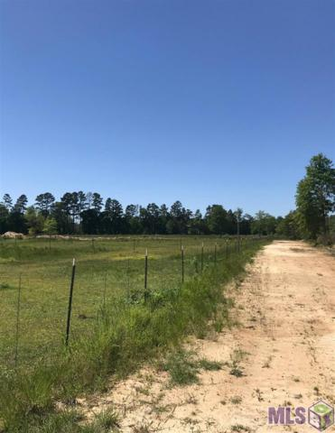 Lot V-9-A-1 Varnado Rd, Walker, LA 70785 (#2018005644) :: Trey Willard of Berkshire Hathaway HomeServices United Properties