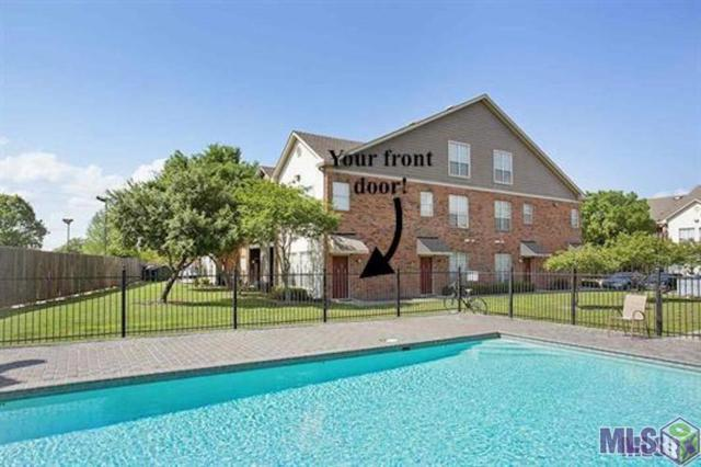 710 E Boyd Dr #1306, Baton Rouge, LA 70808 (#2018005686) :: South La Home Sales Team @ Berkshire Hathaway Homeservices