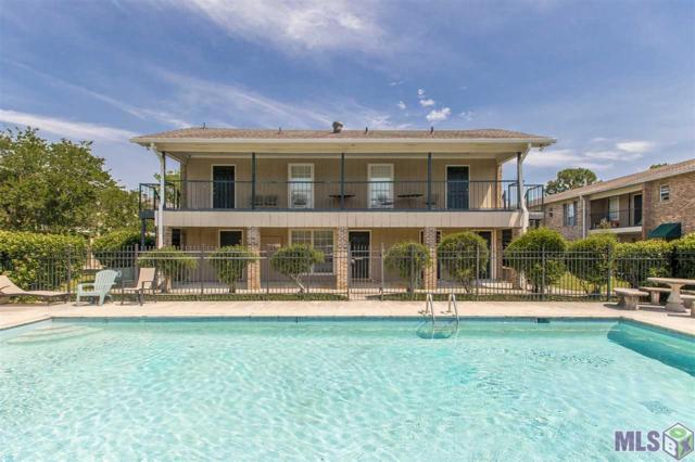 4625 E Parkoaks Dr Apt 59, Baton Rouge, LA 70816 (#2018005736) :: Smart Move Real Estate