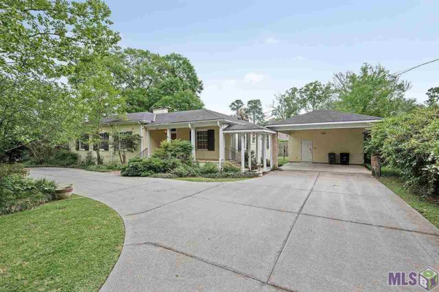 6652 Goodwood Ave, Baton Rouge, LA 70808 (#2018005739) :: David Landry Real Estate