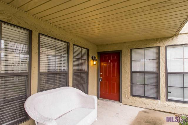 10304 W Winston Ave #7, Baton Rouge, LA 70809 (#2018005823) :: South La Home Sales Team @ Berkshire Hathaway Homeservices