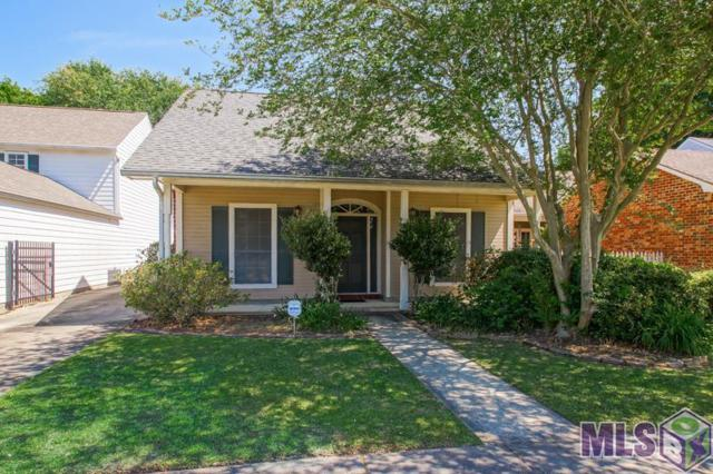 10737 Mcshay Ave, Baton Rouge, LA 70810 (#2018005841) :: South La Home Sales Team @ Berkshire Hathaway Homeservices