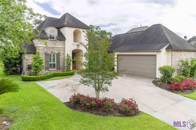 12420 Legacy Hills Dr, Geismar, LA 70734 (#2018005897) :: Trey Willard of Berkshire Hathaway HomeServices United Properties