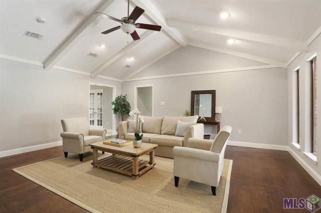 1115 Crossbow Dr, Baton Rouge, LA 70816 (#2018005938) :: Smart Move Real Estate
