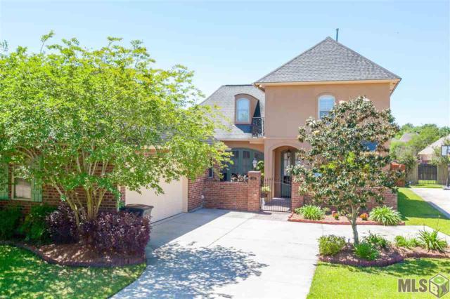 12333 Oak Colony Dr, Geismar, LA 70734 (#2018006180) :: Trey Willard of Berkshire Hathaway HomeServices United Properties