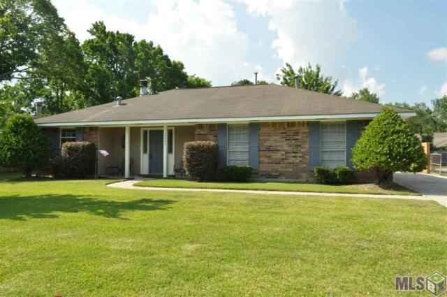 15555 Treasurer Ave, Baton Rouge, LA 70817 (#2018006311) :: Smart Move Real Estate