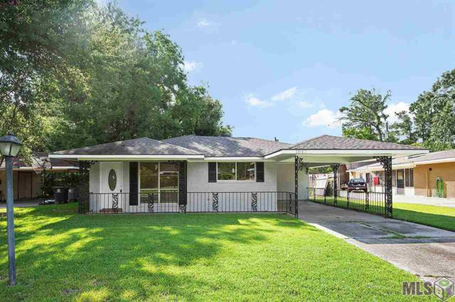 1047 Arcadia Dr, Baton Rouge, LA 70810 (#2018006400) :: Patton Brantley Realty Group