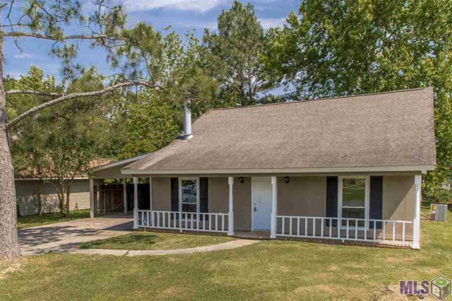 15151 Profit Ave, Baton Rouge, LA 70817 (#2018006681) :: Smart Move Real Estate