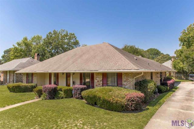 1436 Crescent Dr, Baton Rouge, LA 70806 (#2018006728) :: David Landry Real Estate
