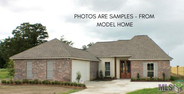 4795 Pointe Prospect Dr, Oscar, LA 70762 (#2018006757) :: The W Group with Berkshire Hathaway HomeServices United Properties