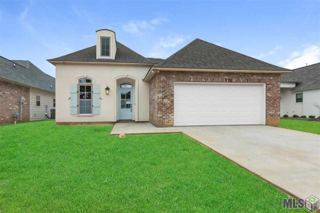 10389 Grand Plaza Dr, Denham Springs, LA 70726 (#2018006777) :: Patton Brantley Realty Group