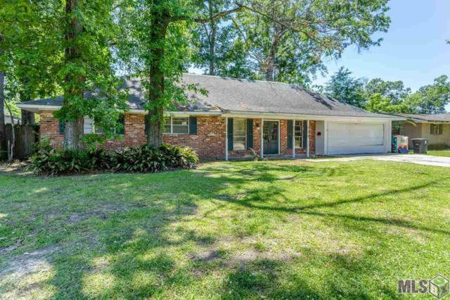 12114 E Glenhaven Dr, Baton Rouge, LA 70815 (#2018006795) :: Smart Move Real Estate
