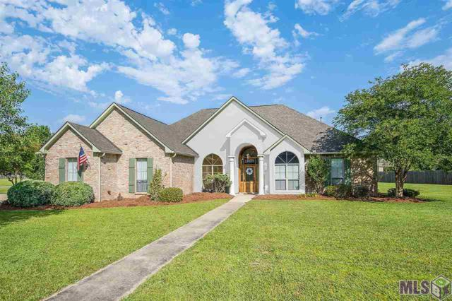 22675 Carriage Ride, Zachary, LA 70791 (#2018007099) :: Patton Brantley Realty Group