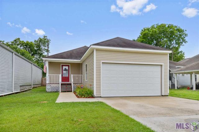 10134 Ridgehaven Ave, Baton Rouge, LA 70810 (#2018007183) :: Smart Move Real Estate