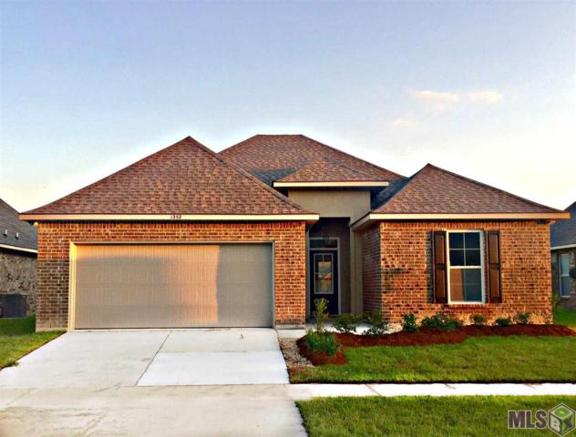 1352 Cedar Trail Ave, Zachary, LA 70791 (#2018007250) :: Smart Move Real Estate