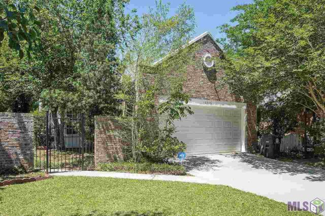 16016 Crepemyrtle Dr, Baton Rouge, LA 70817 (#2018007273) :: Smart Move Real Estate