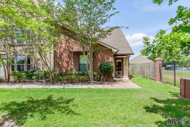 14155 La Hwy 73 #1, Prairieville, LA 70769 (#2018007283) :: David Landry Real Estate