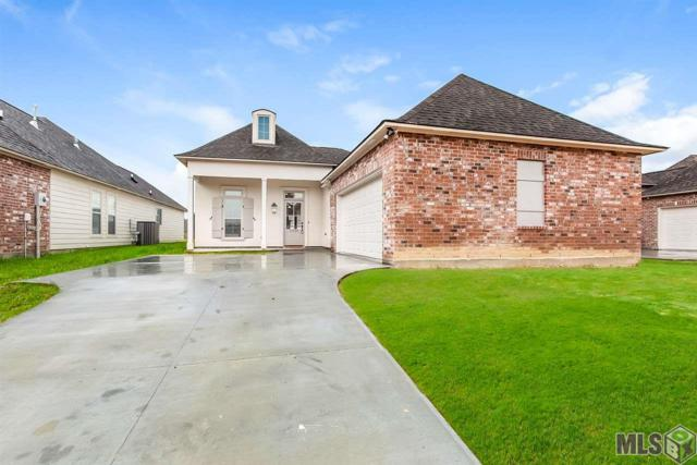 17229 Ledgestone Dr, Prairieville, LA 70769 (#2018007512) :: The W Group with Berkshire Hathaway HomeServices United Properties