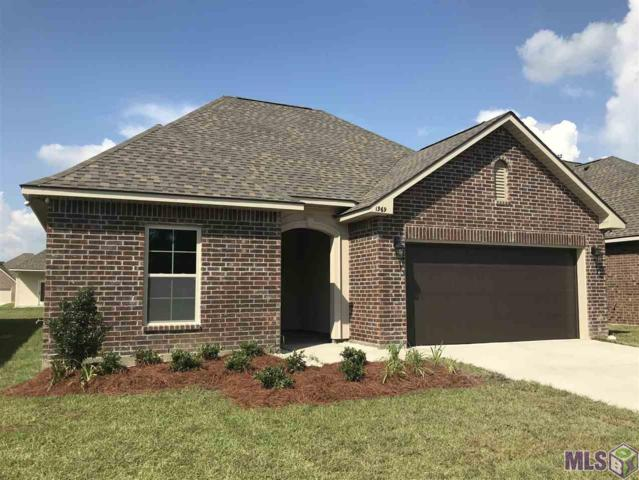1969 Meadow Oak Dr, St Gabriel, LA 70776 (#2018007540) :: Smart Move Real Estate
