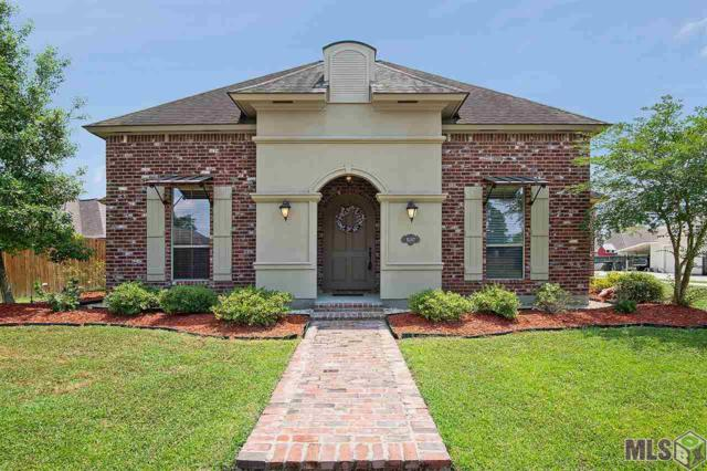 15242 Summer Park Ln, Baton Rouge, LA 70817 (#2018007875) :: Patton Brantley Realty Group