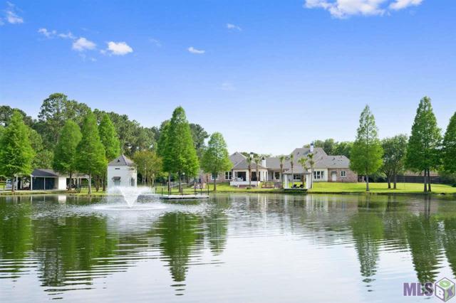 17607 Heritage Estates Dr, Baton Rouge, LA 70810 (#2018007887) :: David Landry Real Estate