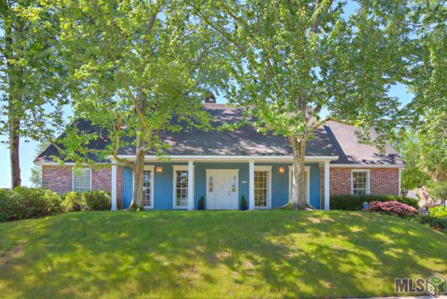 6422 Millstone Dr, Baton Rouge, LA 70808 (#2018007969) :: The W Group with Berkshire Hathaway HomeServices United Properties