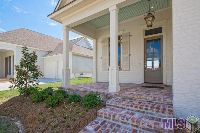 7448 N Eisworth Ave, Central, LA 70818 (#2018008061) :: Smart Move Real Estate