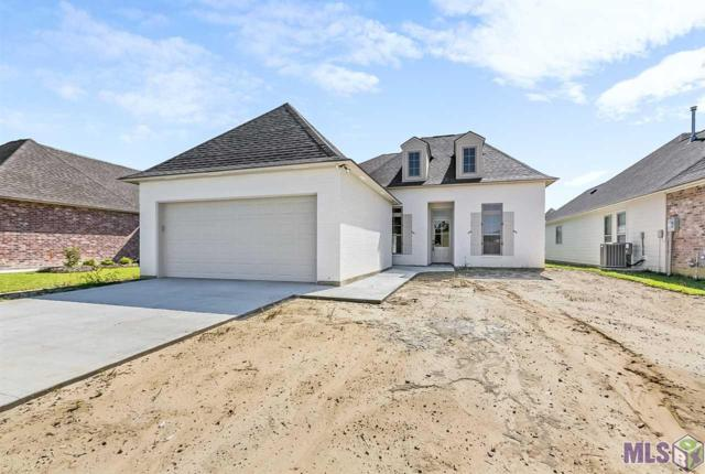 10364 Belle Isle Dr, Denham Springs, LA 70726 (#2018008181) :: The W Group with Berkshire Hathaway HomeServices United Properties