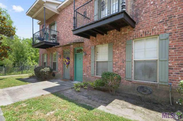 10600 Lakes Blvd #405, Baton Rouge, LA 70810 (#2018008269) :: David Landry Real Estate