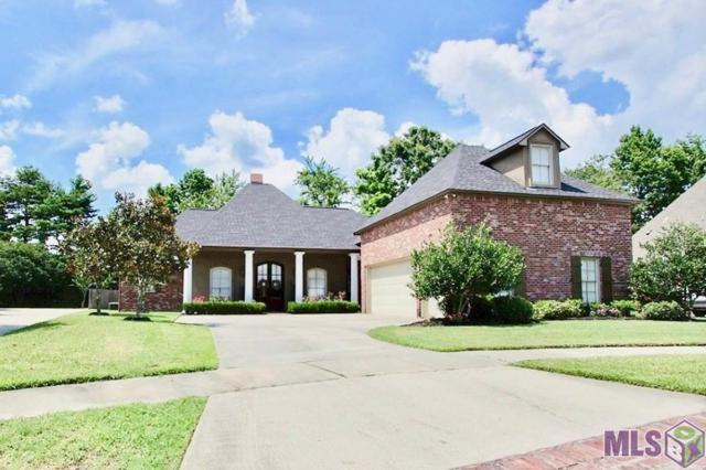 36418 Lake Bend Ave, Prairieville, LA 70769 (#2018008358) :: Smart Move Real Estate