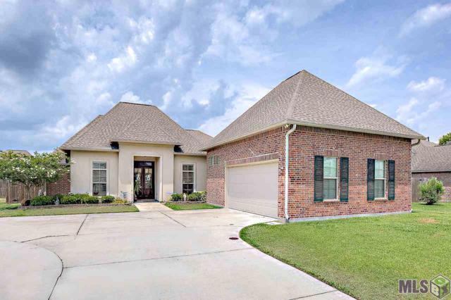 20351 Puligny Dr, Baton Rouge, LA 70817 (#2018008506) :: David Landry Real Estate