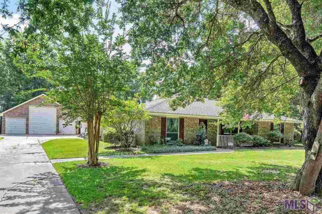8351 Hermitage Dr, Denham Springs, LA 70726 (#2018008658) :: Smart Move Real Estate