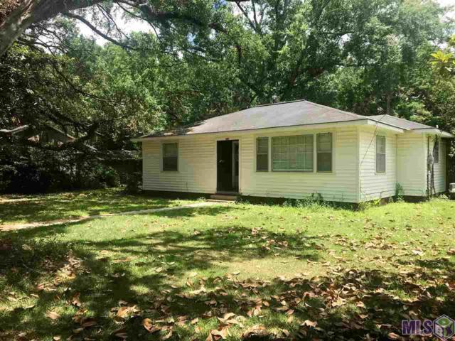 504 Cedar, Denham Springs, LA 70726 (#2018008709) :: Smart Move Real Estate