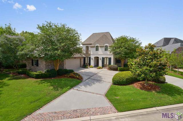 18040 N Mission Hills Ave, Baton Rouge, LA 70810 (#2018008749) :: Patton Brantley Realty Group