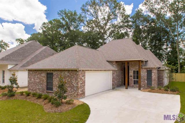 41217 Talonwood Dr, Gonzales, LA 70737 (#2018008775) :: South La Home Sales Team @ Berkshire Hathaway Homeservices