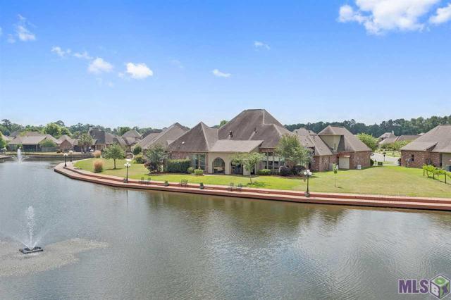 18405 Lake Stream Dr, Central, LA 70739 (#2018008881) :: Trey Willard of Berkshire Hathaway HomeServices United Properties