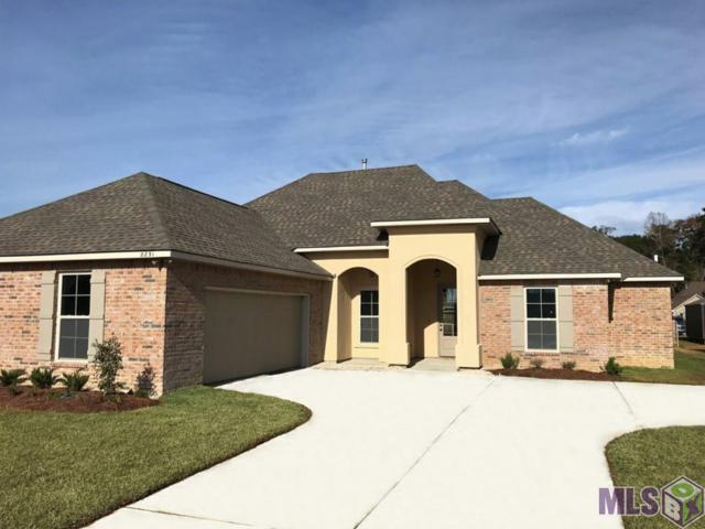 8851 Cresson Dr, Denham Springs, LA 70726 (#2018008950) :: The W Group with Berkshire Hathaway HomeServices United Properties