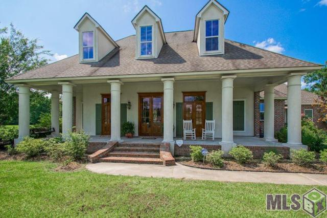 22132 Deer Haven Dr, Zachary, LA 70791 (#2018008978) :: Patton Brantley Realty Group