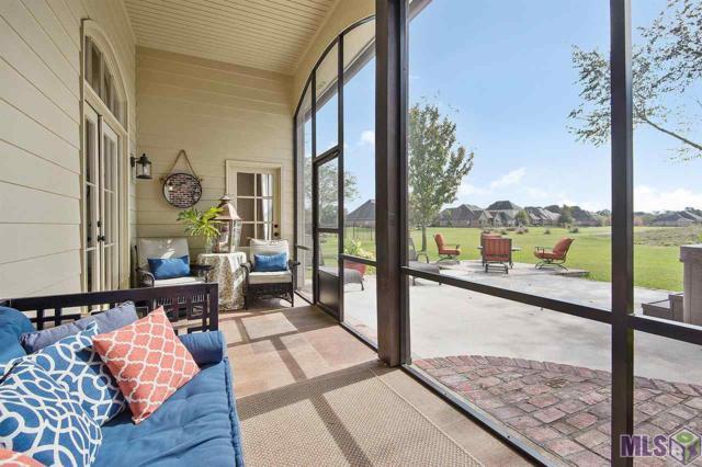 2508 S Turnberry Ave, Zachary, LA 70791 (#2018008982) :: David Landry Real Estate