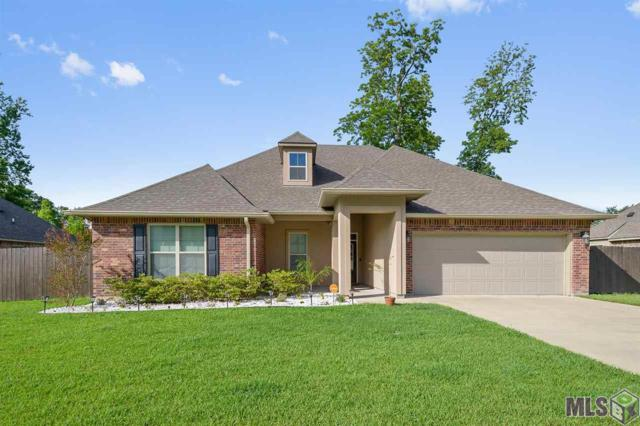 3345 Orleans Quarters Dr, Brusly, LA 70719 (#2018009078) :: Trey Willard of Berkshire Hathaway HomeServices United Properties