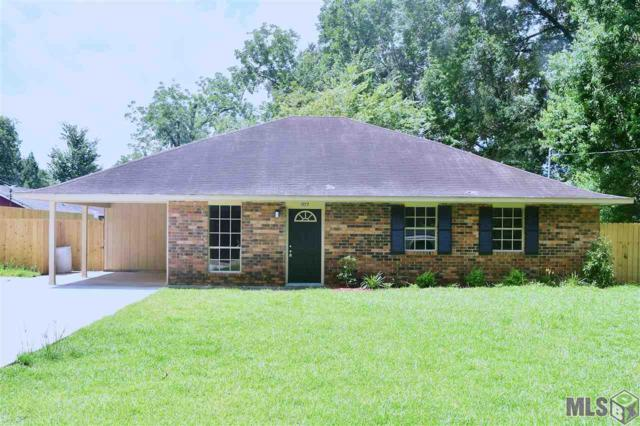 927 Aime St, Denham Springs, LA 70726 (#2018009119) :: Smart Move Real Estate